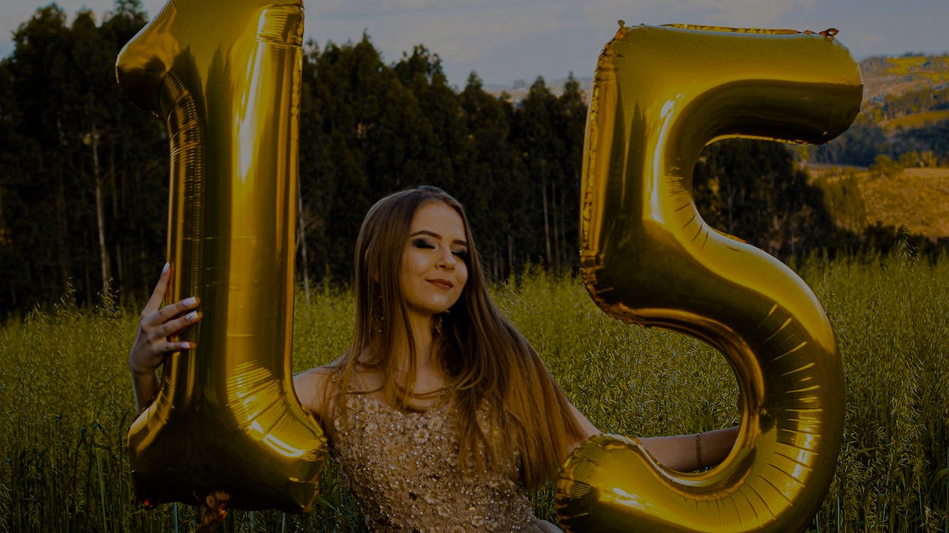 Celebra tus XV años con viaje y fiesta con ayuda de Giftco Mesa de Regalos